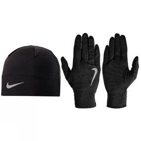 Dri-Fit Running Beanie/Glove Set