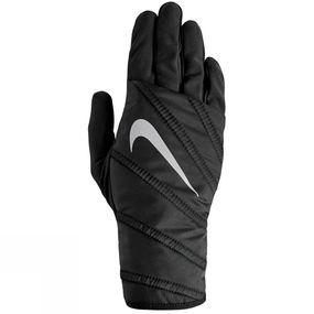 Womens Quilted Run Gloves