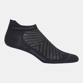 Mens Run+ Ultra Light Micro Sock