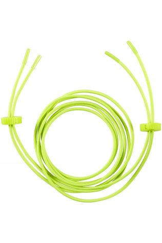 Ronhill Elastic Shoe Lace 36in Fluo Yellow