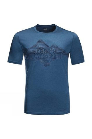 Mens Crosstrail Graphic T-Shirt