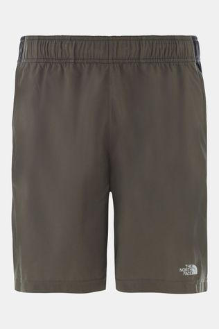 The North Face Mens 24/7 Shorts New Taupe Green