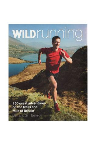 Wildthings Wild Running 1st Edition, May 2014