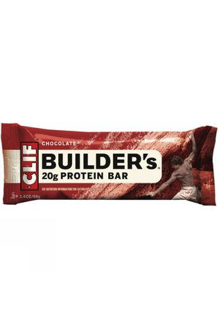 Clif Chocolate Builders Bar Chocolate
