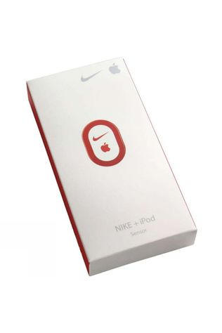 Nike Stand Alone Sensor Kit White