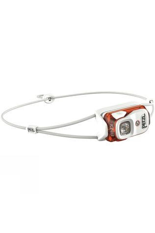 Petzl Bindi Headtorch Orange