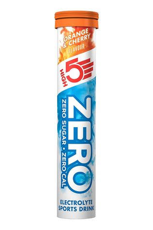 High 5 Zero Tablets Cherry Orange No Colour