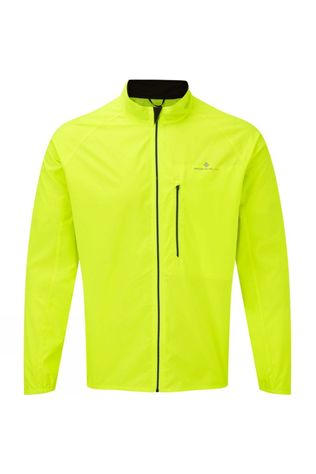 Ronhill Men's Core Jacket Fluo Yellow