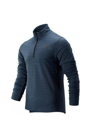 Men's Anticipate 2.0 1/4 Zip Long Sleeve Top
