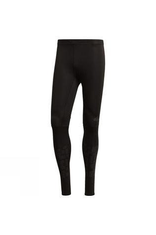 Adidas Mens Supernova Long Tights Black