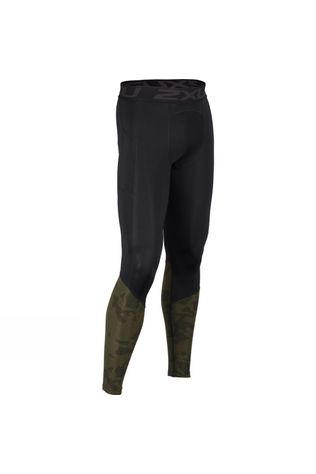 Men's Accelerate Compression Tights with storage