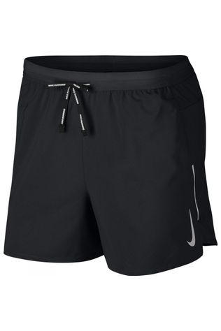 "Nike Men's Flex Stride 5"" Short Black"