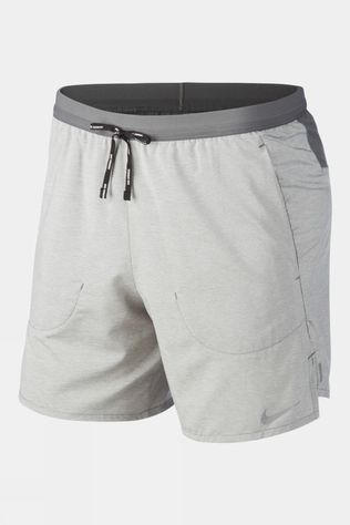 "Nike Men's Flex Stride 7"" Short Iron Grey"