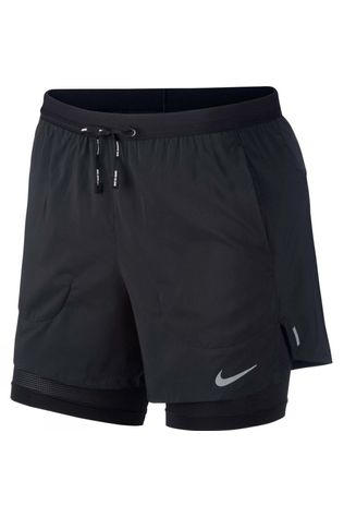 "Nike Men's Flex Stride 5"" 2-in-1 Short Black"