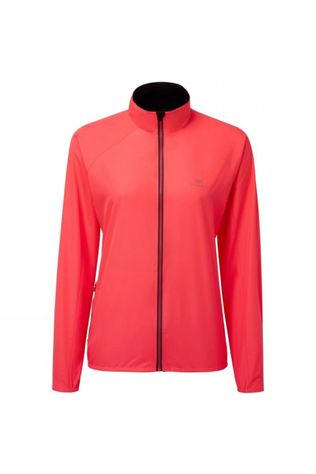 Ronhill Women's Everyday Jacket Hot Pink