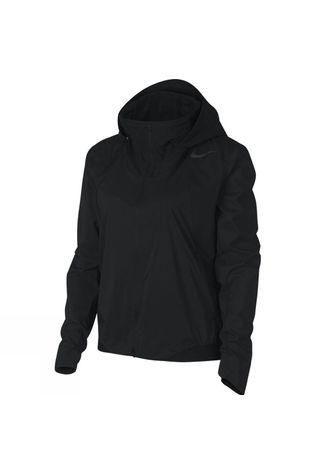 Nike   Women's Zonal Aeroshield Jacket  Black