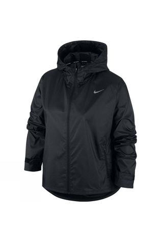 Nike Women's Essential Jacket Black