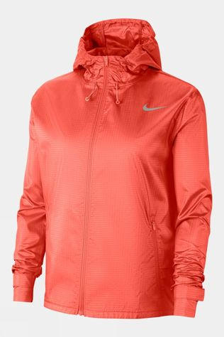 Nike Women's Essential Jacket Bright Mango