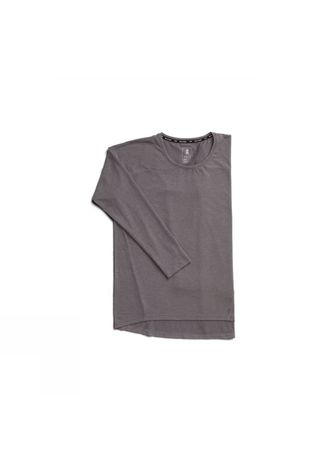 On Women's Comfort Long T Rock