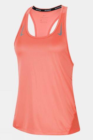 Ronhill Stride Racer Womens Running Vest Blue Breathable Run Singlet Tank Top