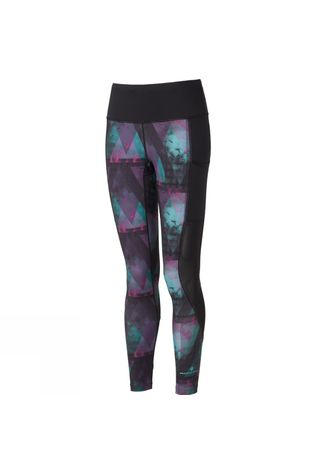 Ronhill Womens Momentum Sculpt Tight Multi Pyramid
