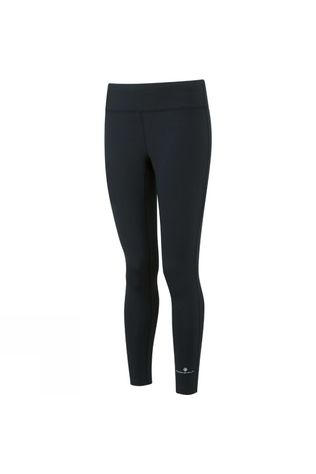 Ronhill Womens Core Run Tight All Black