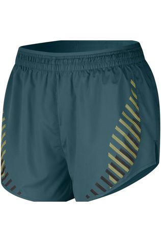 Nike Women's Temop Runway Short Ash Green