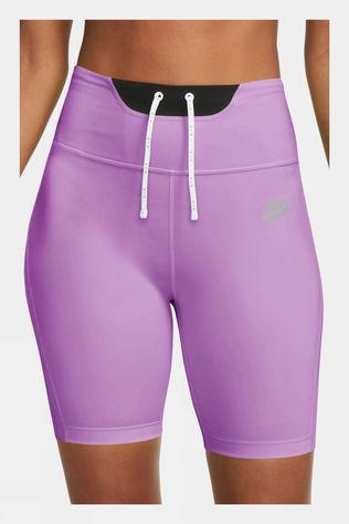 Nike Women's Air Short Tight Violet Shock