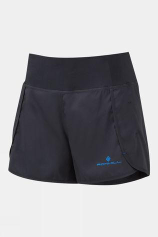 Ronhill Women's Tech Revive Short Black/Azurite