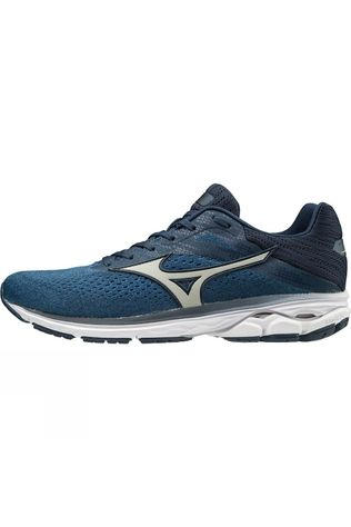 Mizuno Men's Wave Rider 23 Campanula / Vapor Blue / Dress Blues