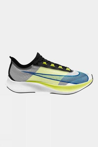 Nike Men's Zoom Fly 3 White/ Racer Blue-cyber-black