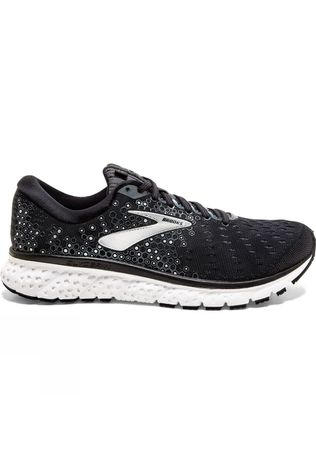 Brooks Men's Glycerin 17 Black/Ebony/Silver