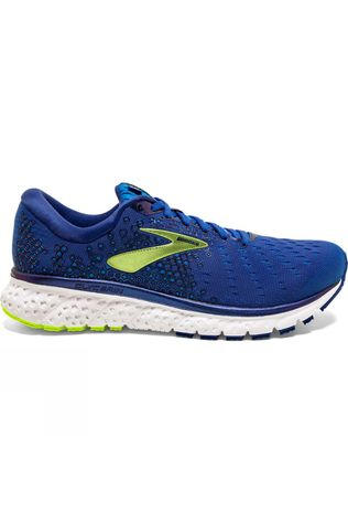 Brooks Men's Glycerin 17 Mazarine/Blue/Nighlife