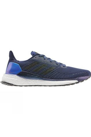 Adidas Men's Solar Boost 19 Tech Indigo -  Space pack