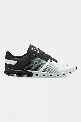 On Men's Cloudflow Black/White