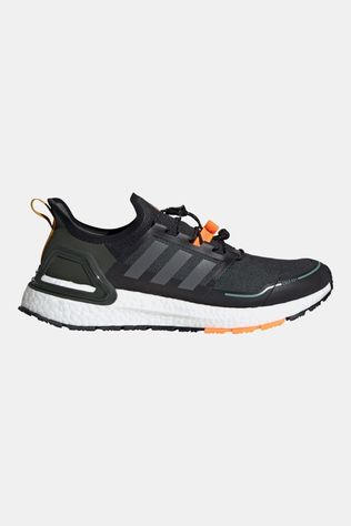 Adidas Mens Ultraboost Cold Core Black