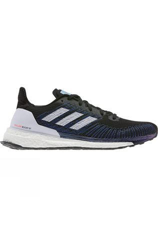 Adidas Men's Solar Boost ST 19 Core Black - SPACE PACK