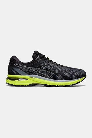 Asics Men's Gel GT2000 v8 BLACK/CARRIER GREY