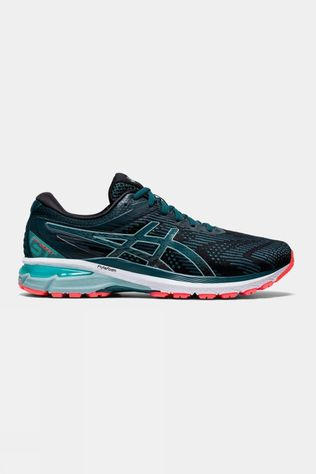 Asics Men's Gel GT2000 v8 BLACK/MAGNETIC BLUE