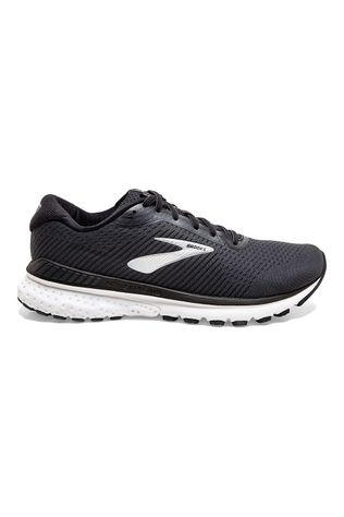 Brooks Men's Adrenaline GTS 20 Black/Ebony/White