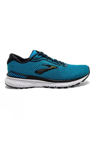 Brooks Men's Adrenaline GTS 20 Blue/Black/Nightlife
