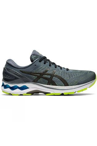 Asics Men's Gel-Kayano 27 METROPOLIS/GUNMETAL