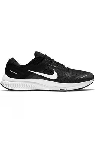 Nike Mens Air Zoom Structure 23 Black/White-Antharacite