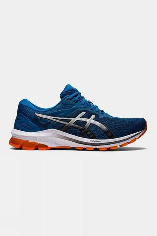 Asics Mens GT-1000 v10 Reborn Blue/Black