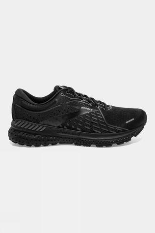 Brooks Men's Adrenaline GTS 21 Black/Black/Ebony
