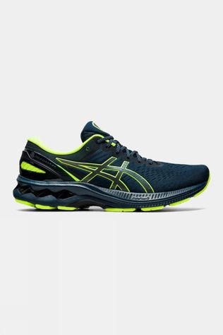 Asics Mens GEL-Kayano 27 LITE-SHOW French Blue/Lite-Show