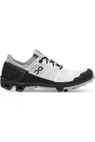 On Men's Cloudventure Peak White/Black