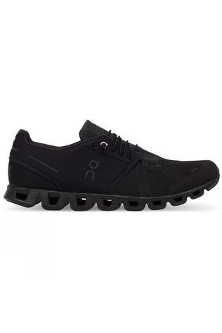 On Mens Cloud All Black