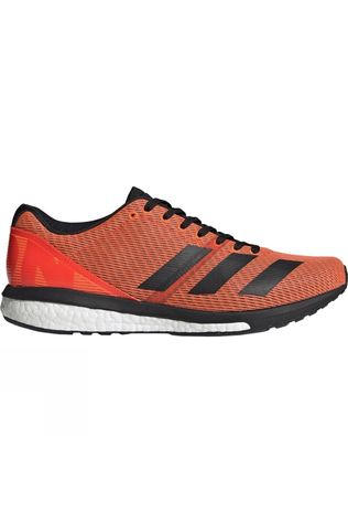 Adidas Men's Adizero Boston 8 Red/Black