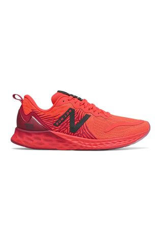 New Balance Men's Fresh Foam Tempo London Edition Red